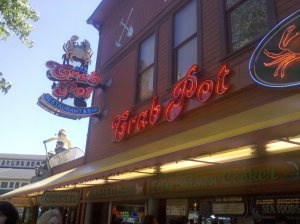Crab Pot Seattle