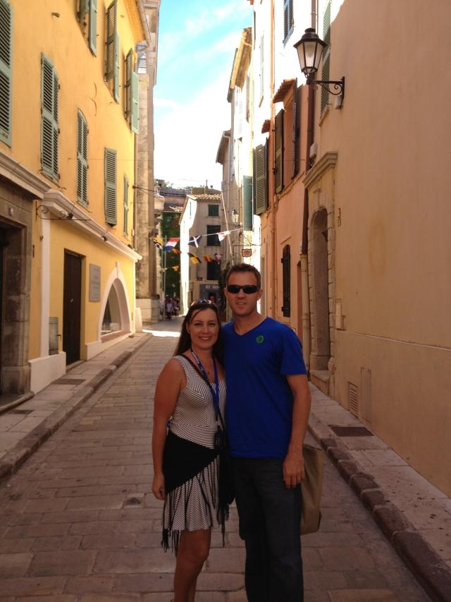 Europe - 61 St Tropez