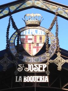 St. Joseph La Boqueria