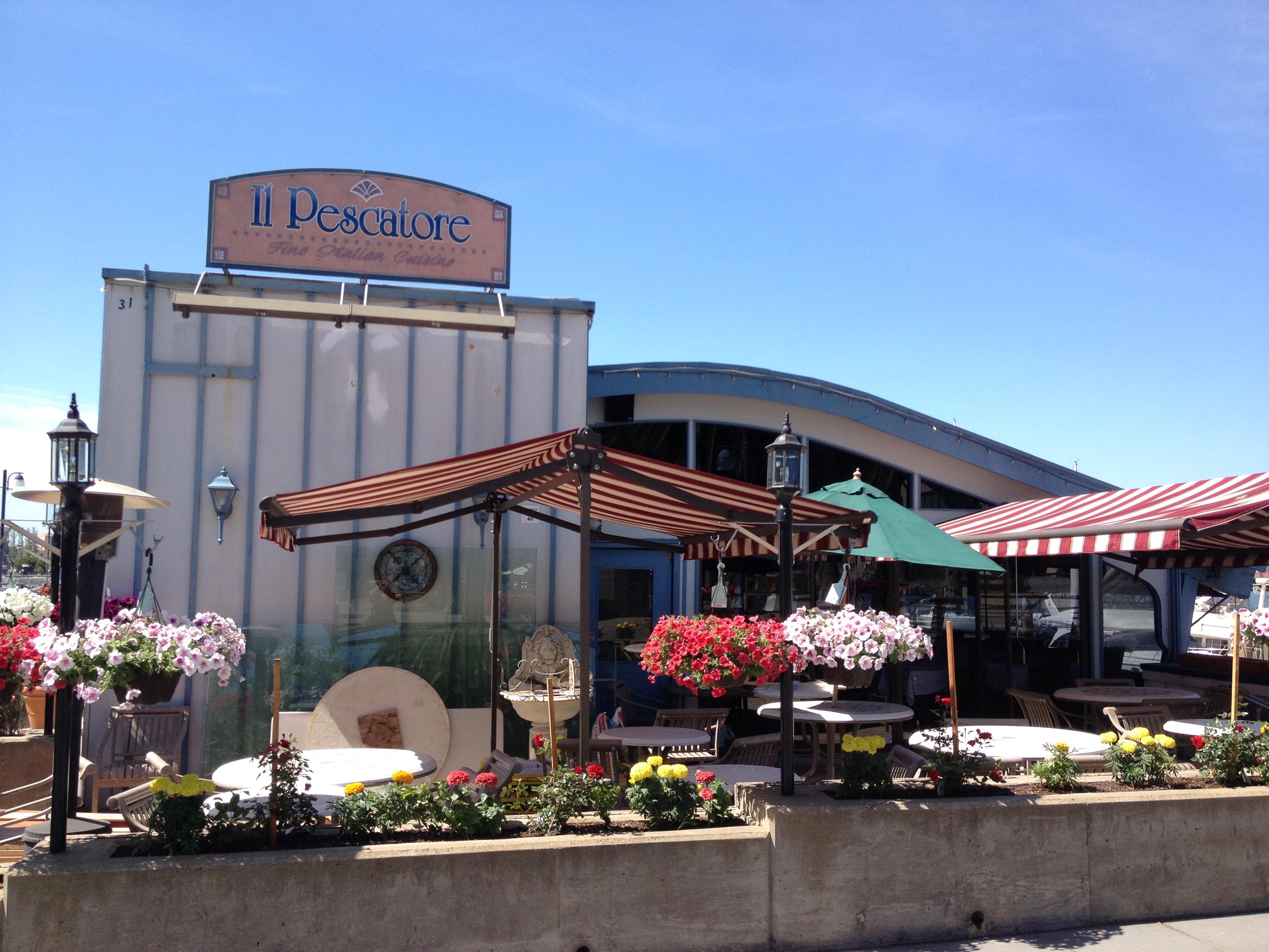 Best Seafood Restaurant Jack London Square