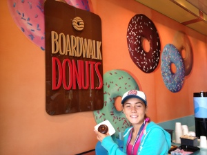 Boardwalk Donuts