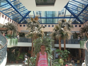 West Indies Shopping Mall