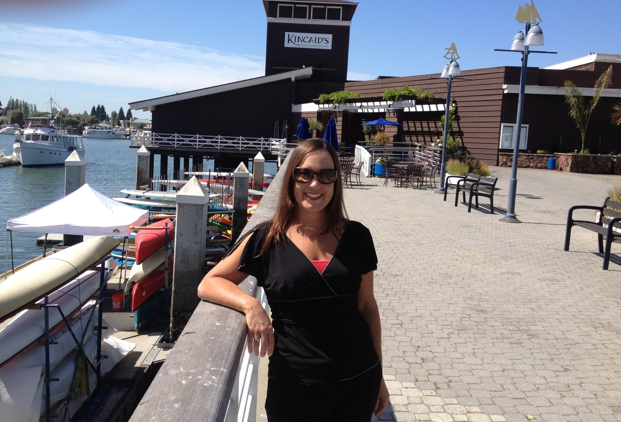 New Restaurants Jack London Square Oakland Ca