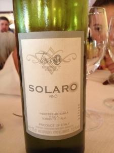 tasso wine