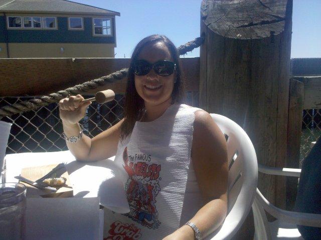The Crab Pot - Don't Mess