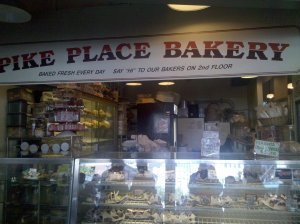 Pike Place Bakery