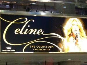 Celine sign