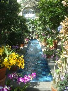 U.S. Botanical Garden