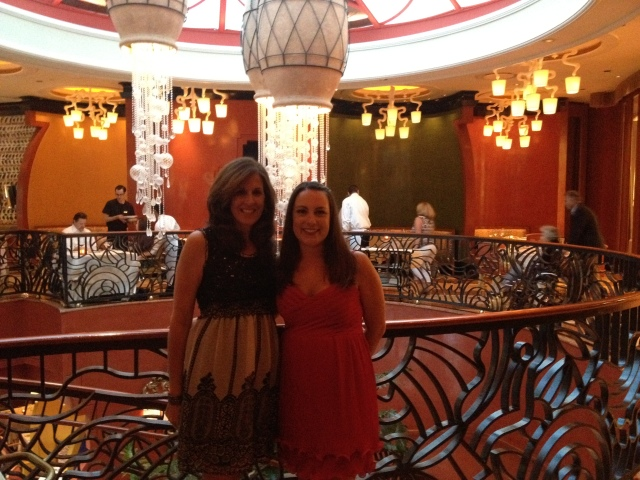 Bartolotta at The Wynn