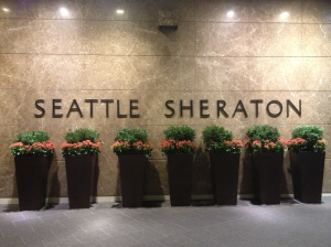 Seattle Sheraton