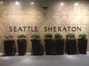 Seattle Sheraton