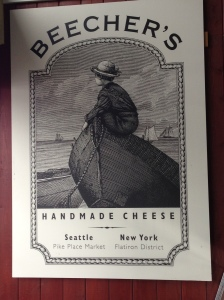 Beecher's Cheese