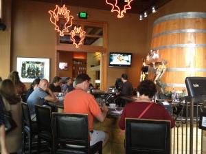 Bar at Lola
