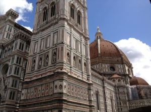The Duomo, Cathedral