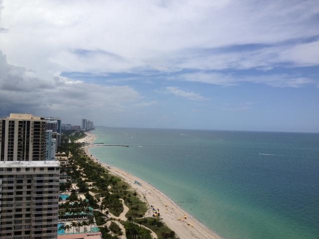 White Sands of Miami Beach
