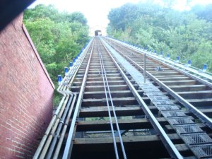 Monogahela Incline