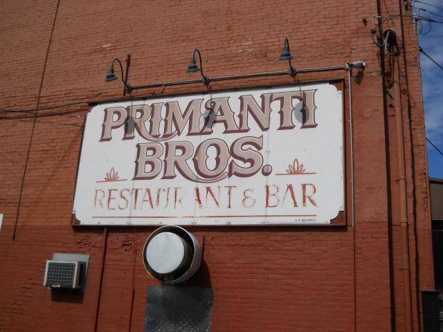 Primanti Brothers
