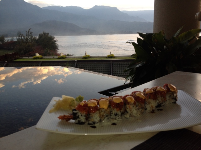 Makana Terrace Roll