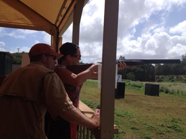 Kauai Eco Sporting Clays