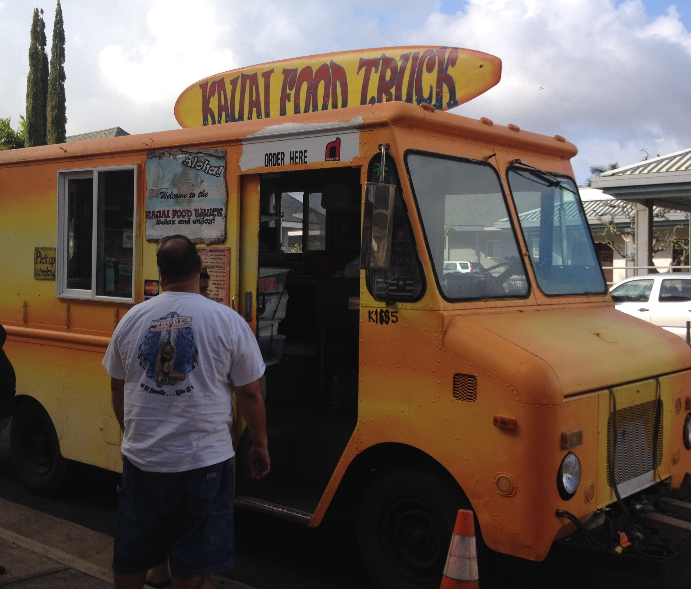 kauai food truck « 5 wheels to 5 star