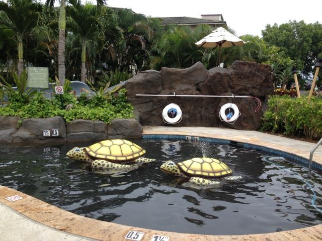 Keiki Pool
