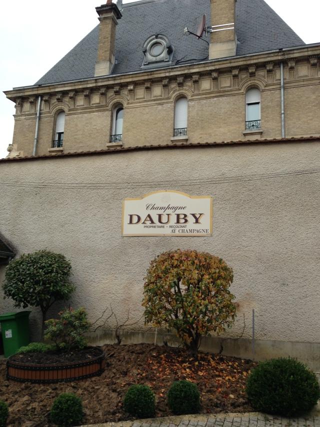 Dauby
