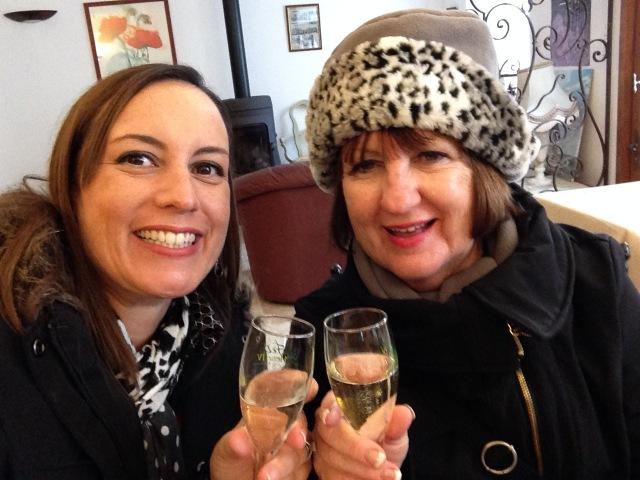 Champagne Dauber