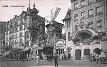 Moulin Rouge 1900