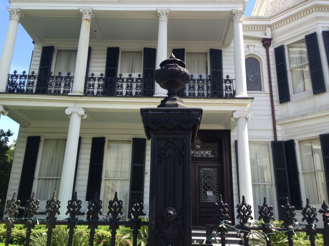 2504 Prytania Street, Owned by Women's Opera Guild