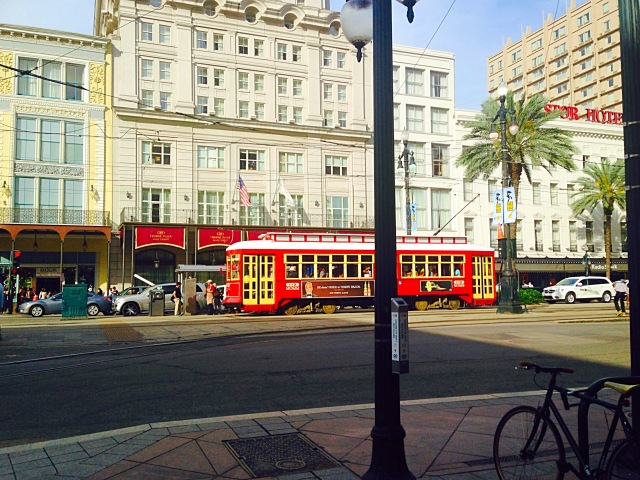 Canal Street Line