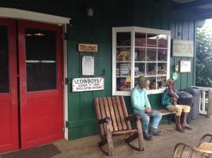 Ulupalakua Ranch Store